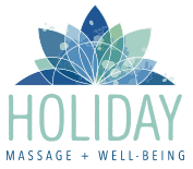 Holiday Massage and Well-Being